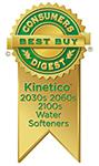 Kinetico Award